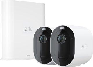 Pro 3 (2 kameraer og smarthub)