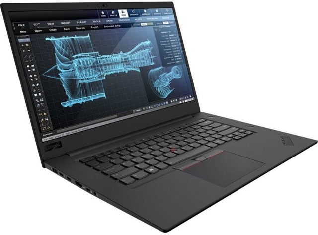 Lenovo ThinkPad P1 (20QT-003HMX)