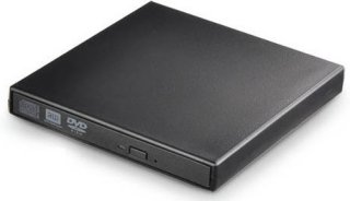 MicroStorage Portable Slim DVD/CDRW