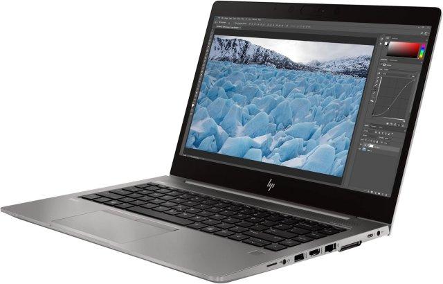 HP ZBook 14u G6 (6TP82EA)