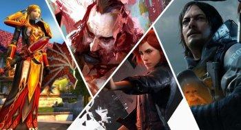 Feature: Her er våre personlige favorittspill fra 2019