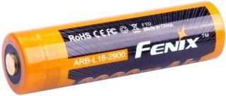 Fenix 18650 3.6V 2900 mAh