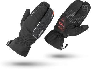 GripGrab Nordic Windproof Deep Winter Lobster