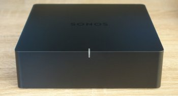Test: Sonos Port