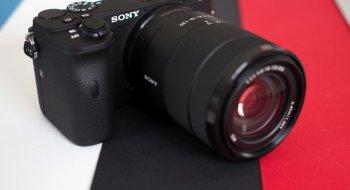 Test: Sony Alpha a6600