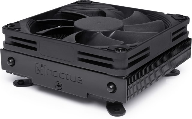 Noctua NH-L9i chromax.black