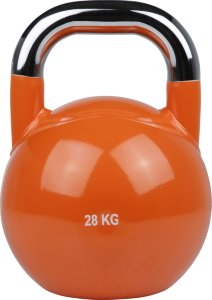 XXL Competition Kettlebell 28kg