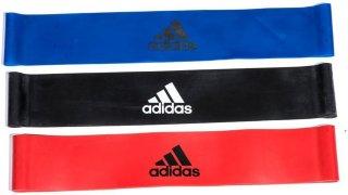 Adidas Mini Stretchband 3-pack