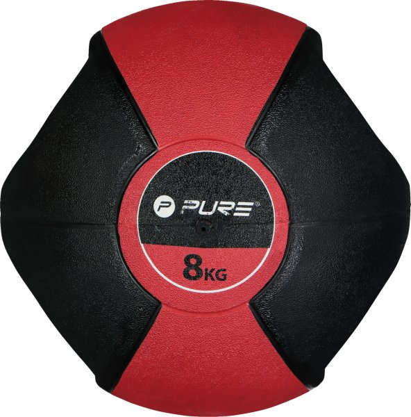 Pure2Improve Dual Grip 8 kg