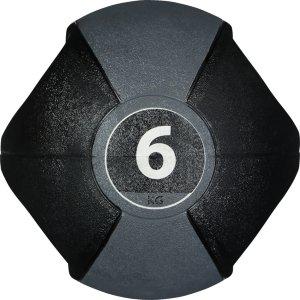 Dual Grip 6 kg