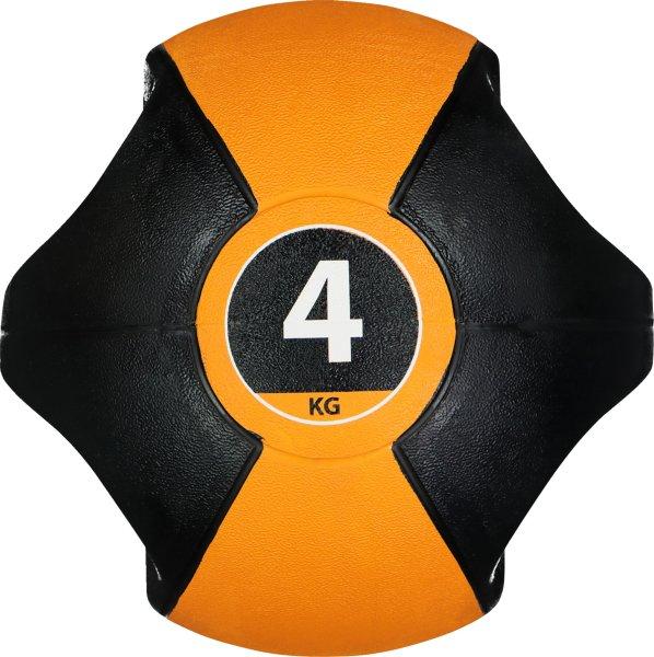 Pure2Improve Dual Grip 4 kg