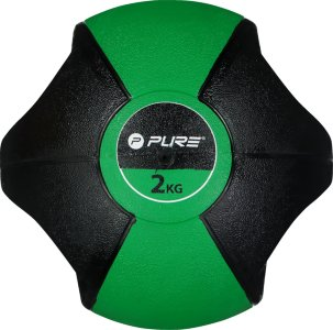 Pure2Improve Dual Grip 2 kg
