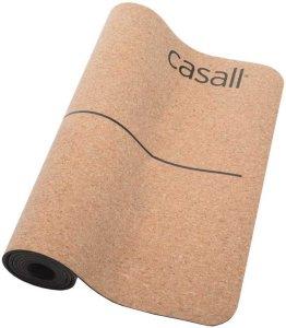 Yoga Mat Natural Cork 5mm