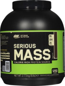 Optimum Nutrition Serious Mass 2727g