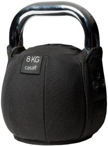 Casall Kettlebell Soft 8 kg