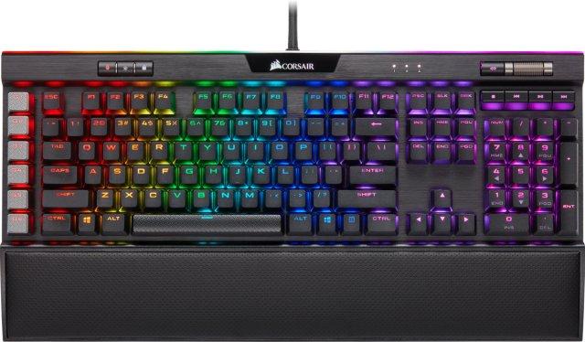 Best pris på Corsair Gaming K70 LUX RGB Se priser før kjøp