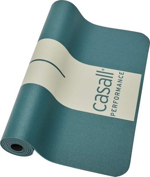 Casall PRF Yoga&Exercise 4mm