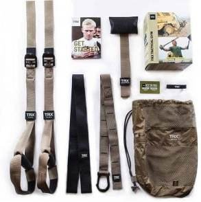 TRX Force Tactical Kit