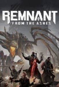 Remnant: From the Ashes til Xbox One