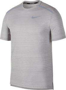 Best pris på Nike Dry Miler Short Sleeve Top (Dame) Se