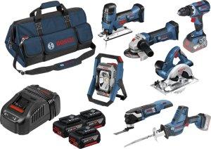 Bosch Tool Kit 18V (0615990K1D)