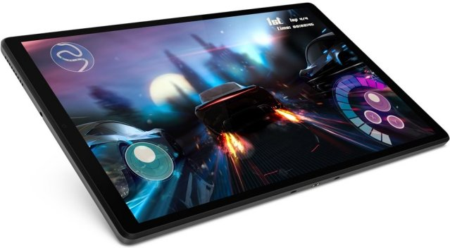 Lenovo Smart Tab M10 2nd Gen