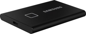 Samsung Portable SSD T7 Touch 1TB