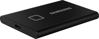 Samsung Portable SSD T7 Touch 500GB
