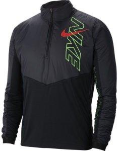 Nike Nk Acadamy Løpejakke Herre, Sort