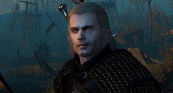 The Witcher 3-modifikasjon lar deg spille som Henry Cavills Geralt