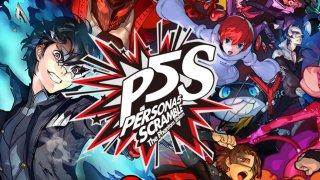 Persona 5 Scramble: The Phantom Strikers til Playstation 4