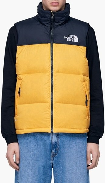 The North Face 1996 Nuptse Vest (Herre)