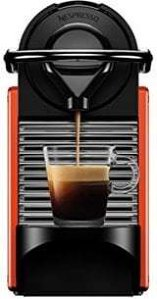 Krups Nespresso Pixie XN3045