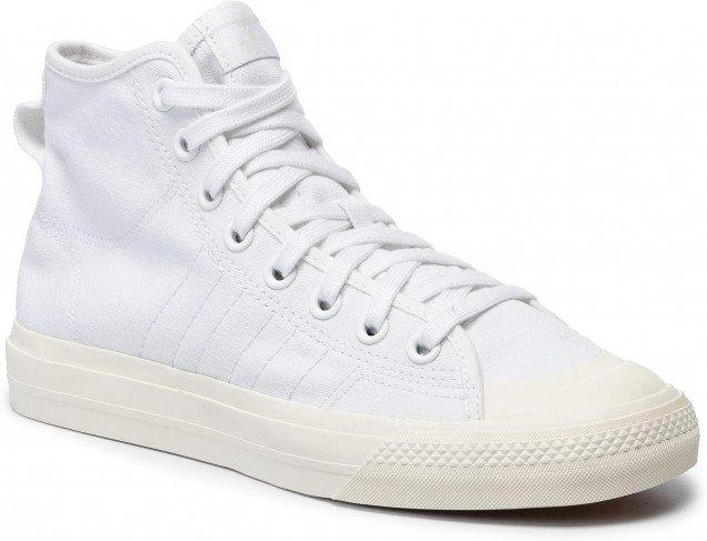 Adidas Nizza Hi (Unisex)