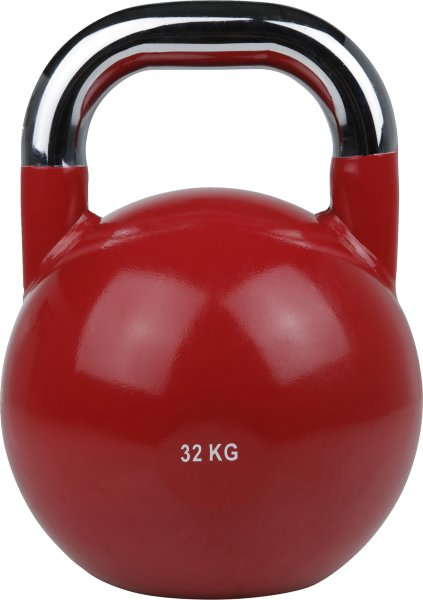 XXL Competition Kettlebell 32kg