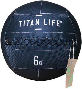 Titan Fitness Life Large Rage Wall Ball 6 kg