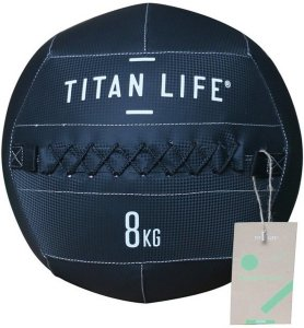 Titan Fitness Life Large Rage Wall Ball 8 kg