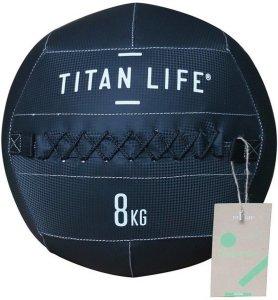 Titan Fitness Life Large Rage Wall Ball 8 kg
