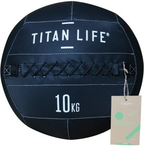 Titan Fitness Life Large Rage Wall Ball 10 kg
