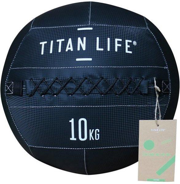 Titan Fitness Life Large Rage Wall Ball 10 kg