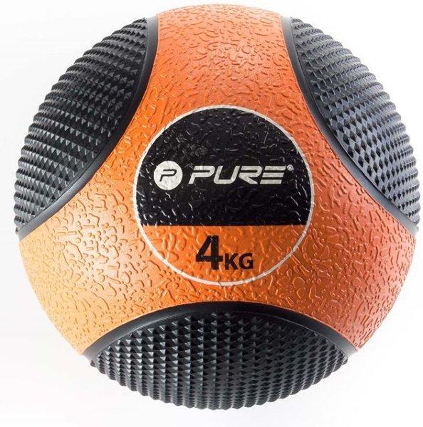 Pure2Improve Medisinball 4 kg