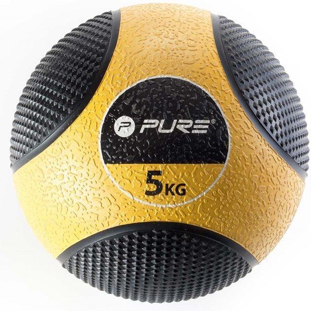 Pure2Improve Medisinball 5kg