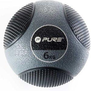 Pure2Improve Medisinball 6 kg