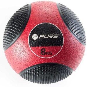 Pure2Improve Medisinball 8 kg