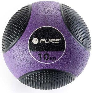 Pure2Improve Medisinball 10 kg