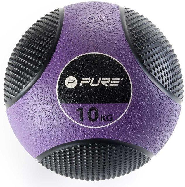 Pure2Improve Medisinball 10kg