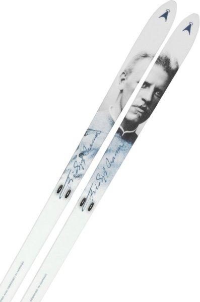 Åsnes Nansen Waxless