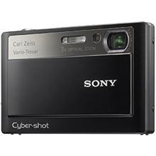 Sony Cyber-shot DSC-T25