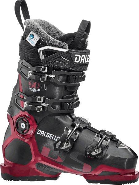 Best pris på Dalbello Lupo AX 105 W Se priser før kjøp i