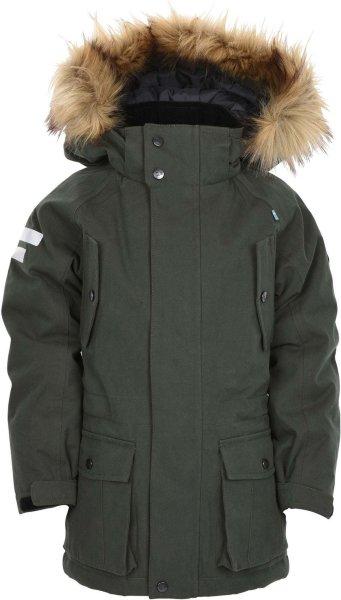 Lindberg Svalbard Jakke
